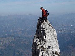reach-peak