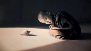 mindfulness la paloma