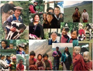 faces-of-Bhutan