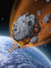 Homaira-article-meteorite