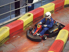 go-cart-race